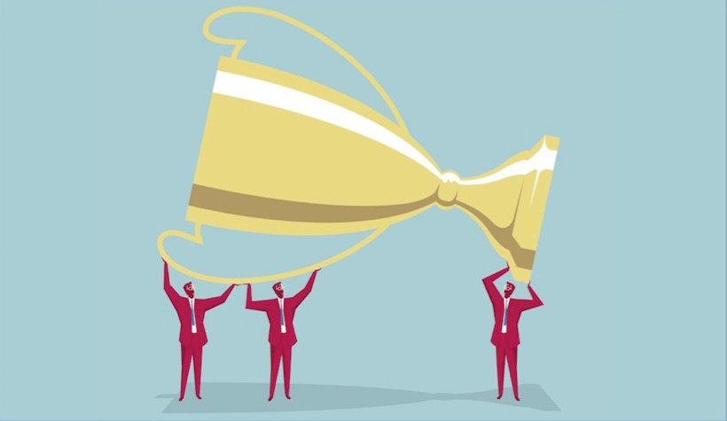 10 Tips to Build a Top-Notch Sales Organization