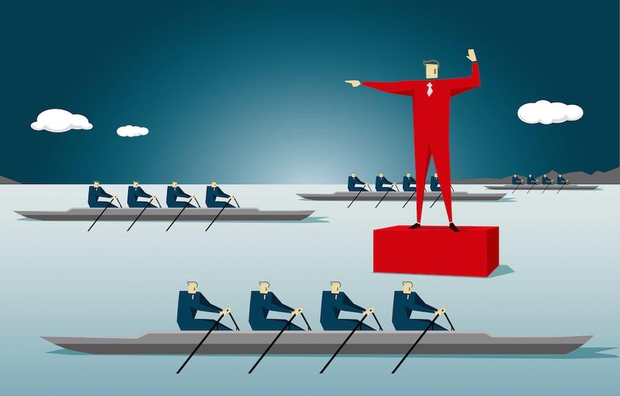 Colaboración empresarial: Por qué es necesaria y cómo se puede mejorar