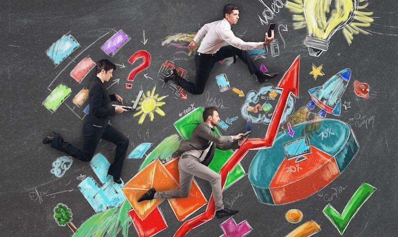Las 25 principales herramientas para maximizar la productividad del equipo de marketing
