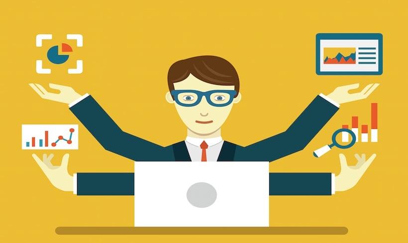 Los siete secretos de los mejores equipos de operaciones de marketing