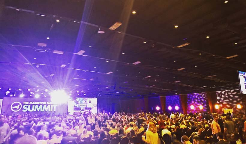 Top 3 Takeaways from the Marketo Marketing Nation Summit 2016