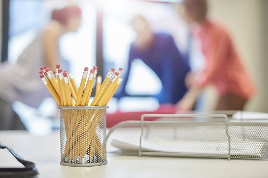 Пять рекомендаций по управлению входящими рабочими запросами