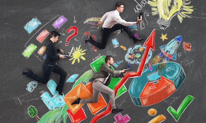 25 outils de référence pour la productivité Marketing