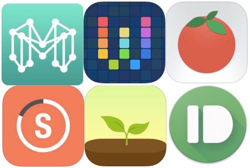 20 лучших мобильных приложений для эффективной работы