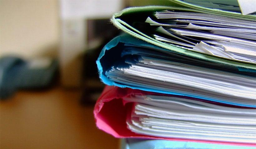 Как организовать ваши папки в среде Wrike