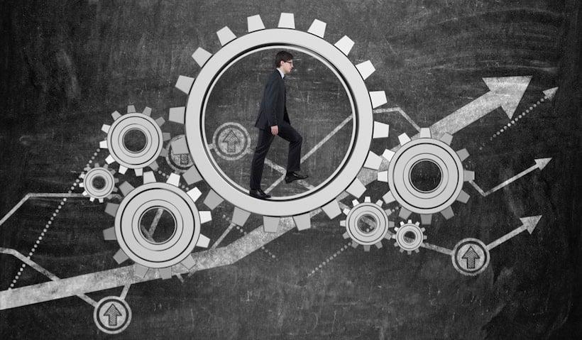Двухэтапный процесс стремительного роста компании Hubstaff