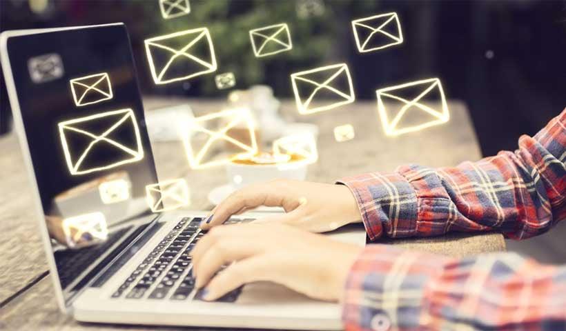 Los tres motivos de la muerte del correo electrónico