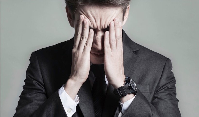 Someone's Getting Fired: Totally Avoidable Marketing Mistakes That Will Make You Cringe