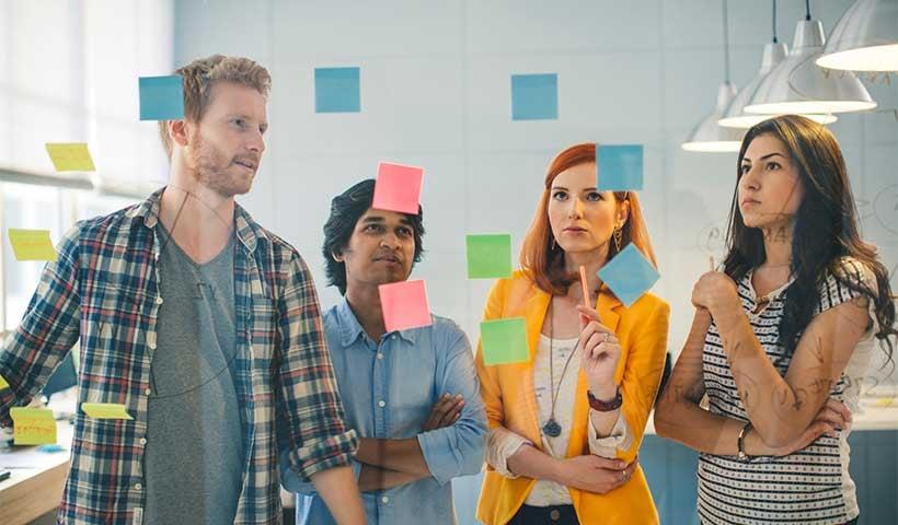 Семь основных факторов, снижающих креативный потенциал дизайнера