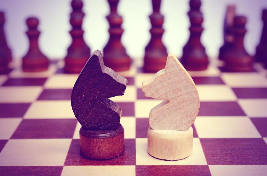 Seis retos de la colaboración en equipo