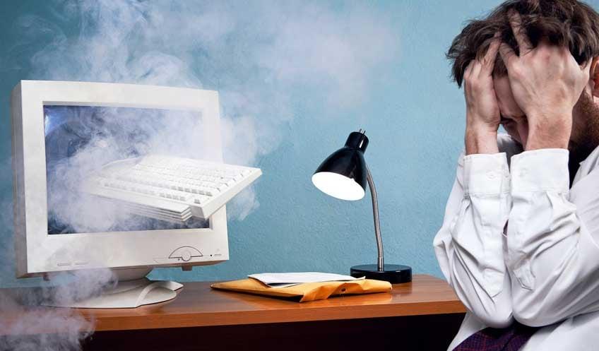 Фрагментация рабочей информации: как с ней бороться?