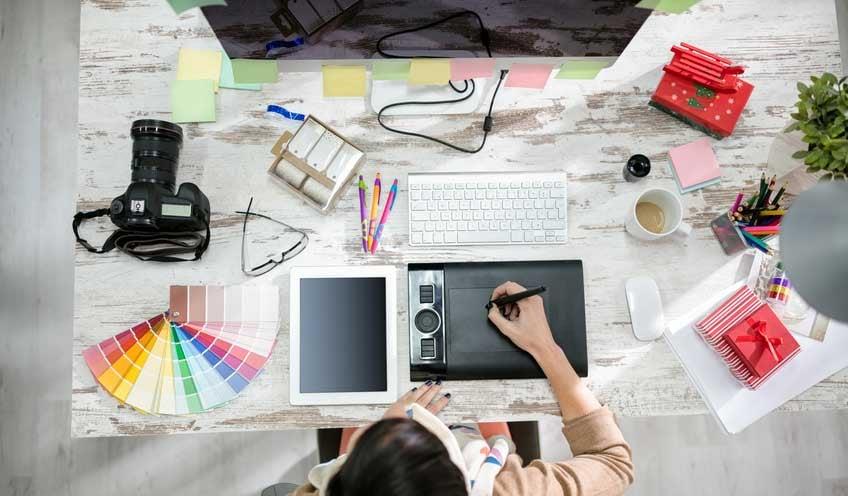 3points clés pour gérer un projet de création