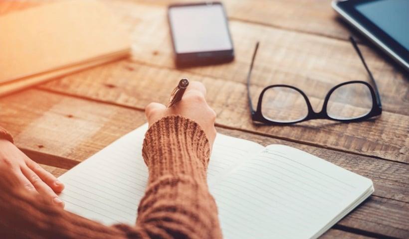 Развитие навыков копирайтинга как путь к повышению продуктивности