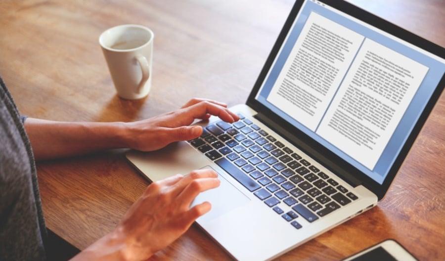 Пишите маркетинговые тексты как профессиональный писатель