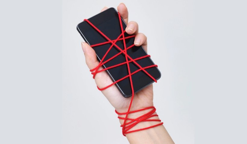 Die 5 größten Probleme bei der Arbeit mit dem Smartphone überwinden