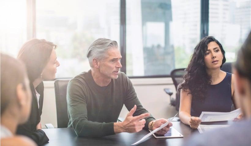 6 Gründe, warum introvertierte Menschen ausgezeichnete Führungskräfte sind