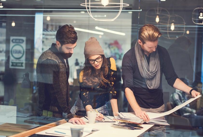 Die größten Herausforderungen für Kreativ-Teams