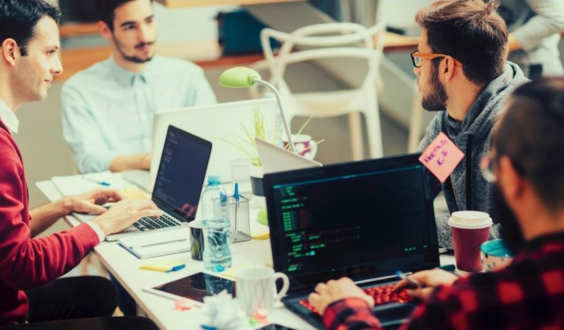 Как гуманитарию успешно управлять командой разработчиков?