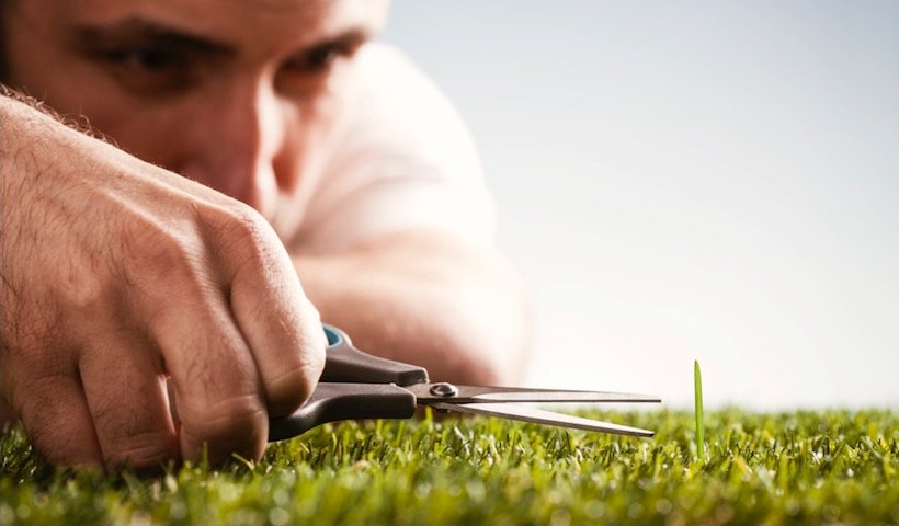 5 Ways Your Perfectionism is Killing Your Business