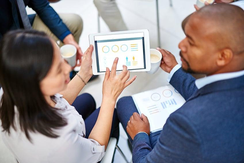 Wrike annonce le lancement des rapports interactifs partagés
