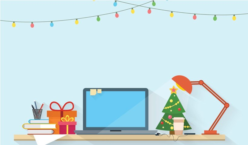 7 Ways to Bring the Holiday Spirit to Your Office
