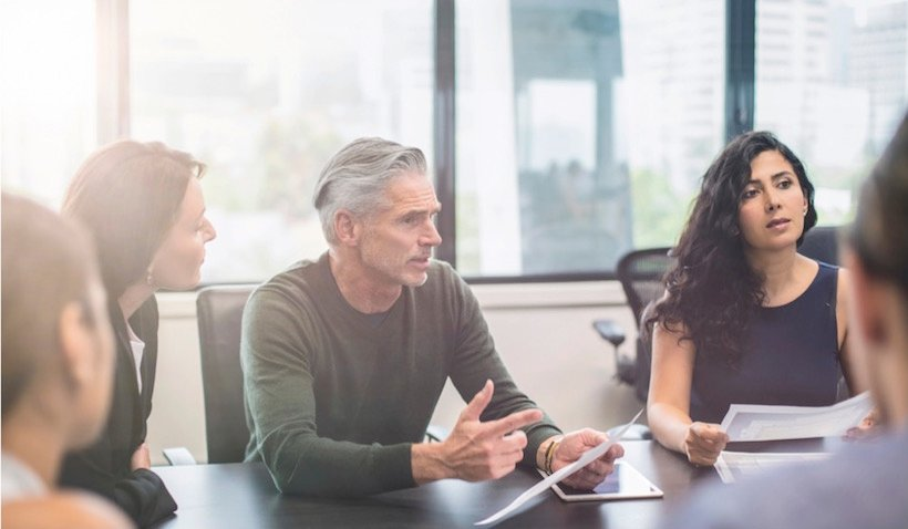 Шесть причин, позволяющих интровертам быть хорошими лидерами