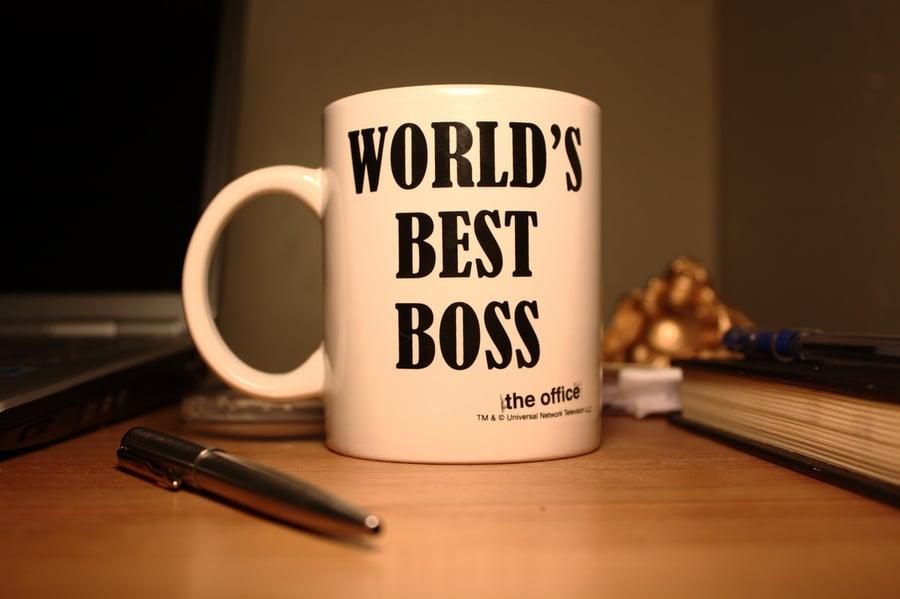 Was macht einen guten Chef aus?