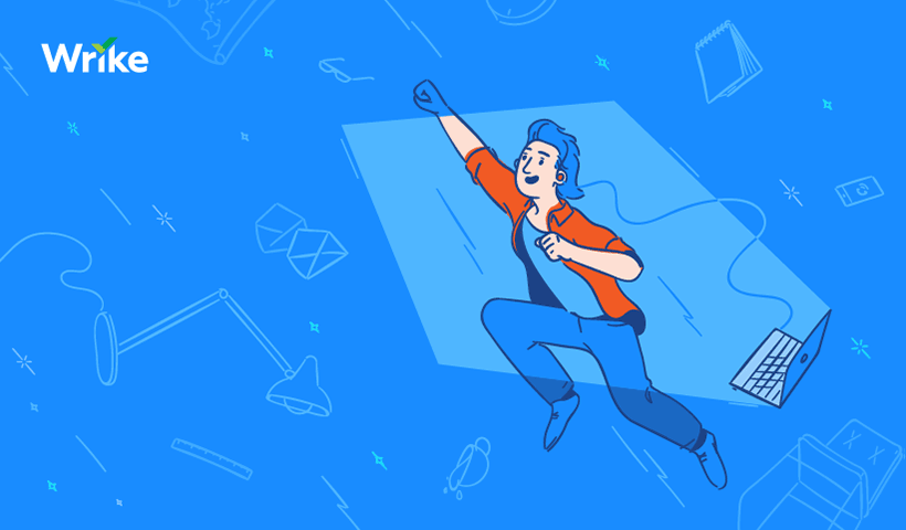 The Unexpected Benefits of Shaking Up Your Work Routine