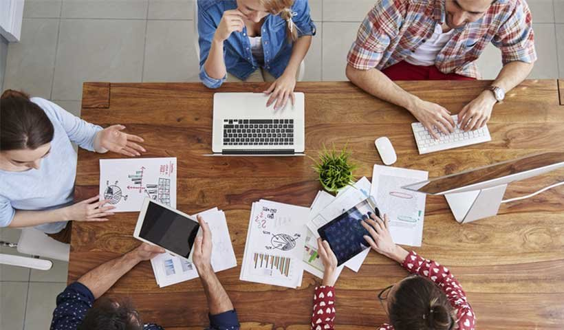 5 Tips to Make Collaborative Problem Solving Work for Your Team