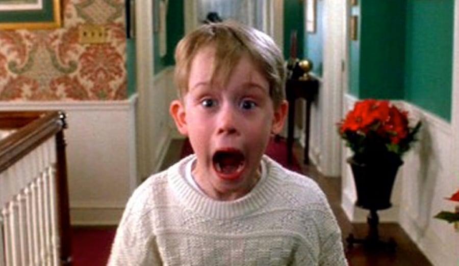 """6 Gründe, warum Kevin McCallister aus """"Kevin - allein zu Haus"""" ein genialer Projektmanager ist"""