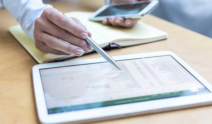 Учимся работать в Excel: абсолютная ссылка на ячейку