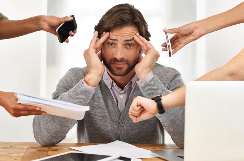 Identify One Key Task Each Day (Work Management Roundup)