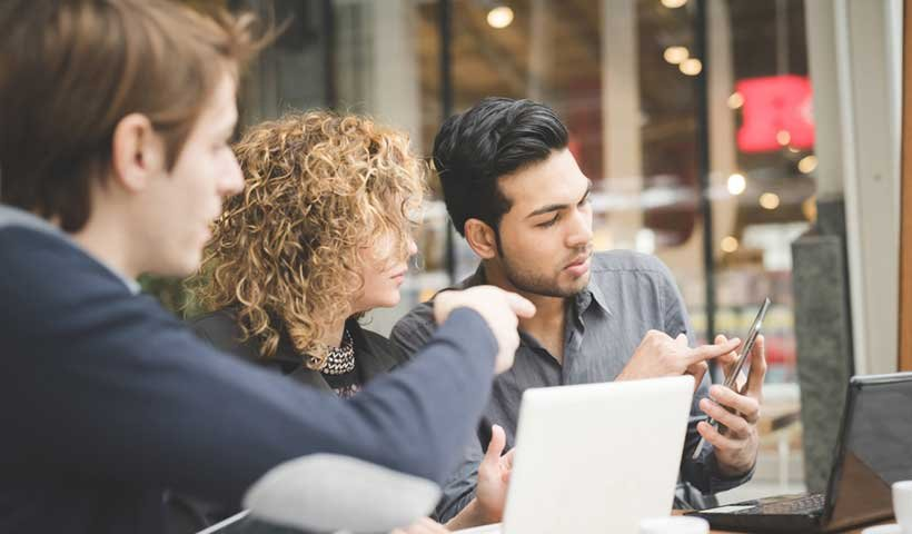 Why In-Person Meetings Aren't Going Away & More (Work Management Roundup)