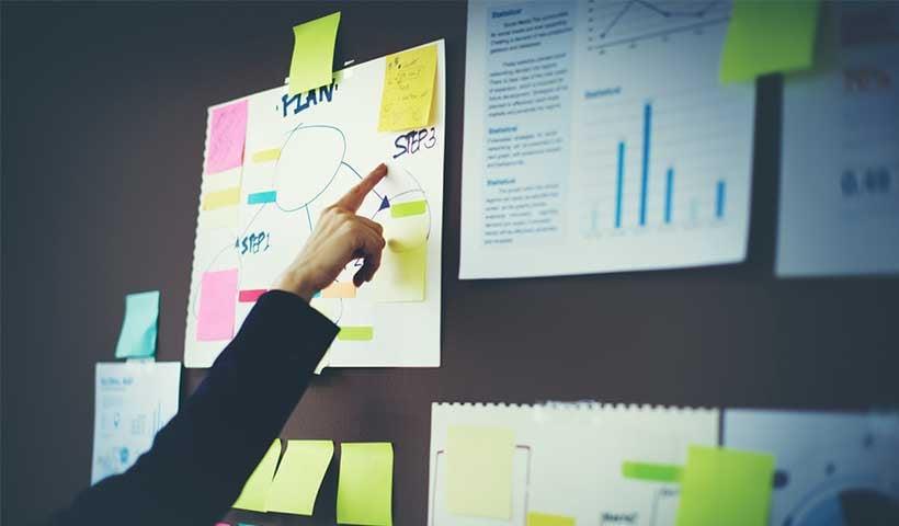 Wie Sie Ihren Projektplan-Kalender fest im Griff behalten