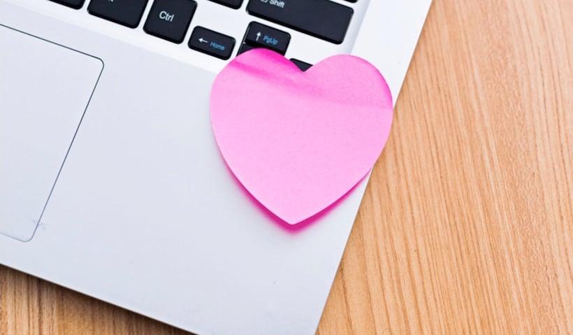Drucken Sie diese Valentins-Karten für Ihre Lieblingskollegen