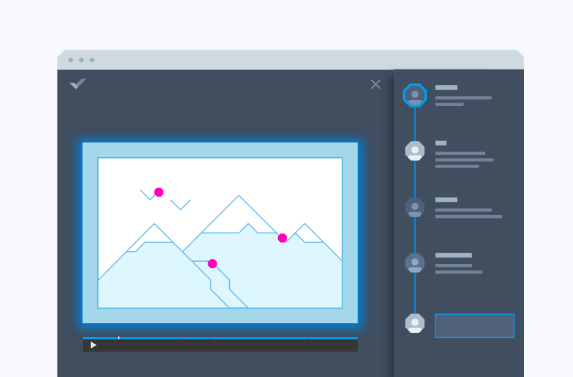 Announcing Video Proofing, Advanced Markup, and Extension for Adobe<sup>®</sup> Premiere