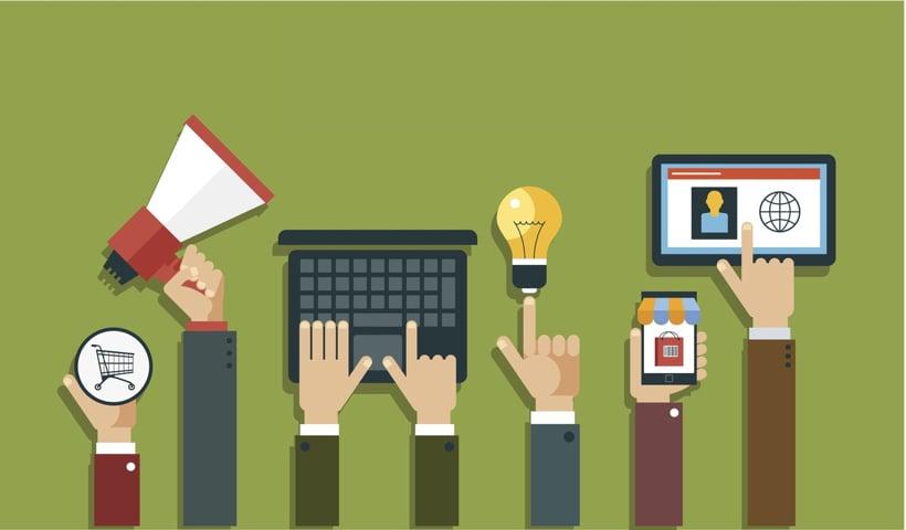 Пять обязательных функций системы управления маркетинговыми кампаниями