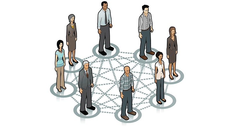 How Two Customers Cultivate Cross-Departmental Collaboration