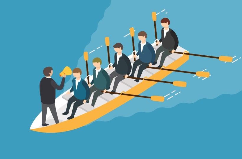 Wachstumsschmerzen: So leiten Sie erfolgreich ein stetig wachsendes Team!