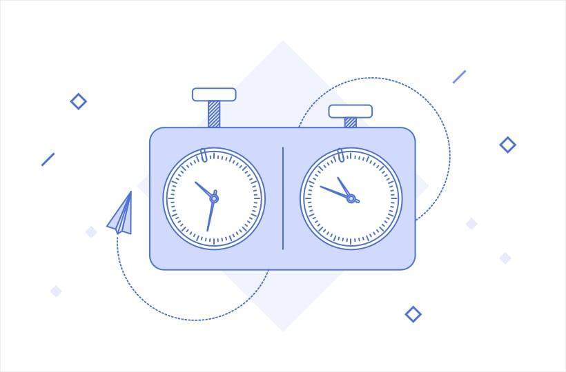 ¿Las aplicaciones de control del tiempo pueden mejorar el rendimiento del equipo?