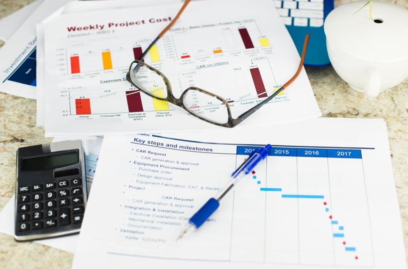 Les avantages de la gestion de projet en cascade