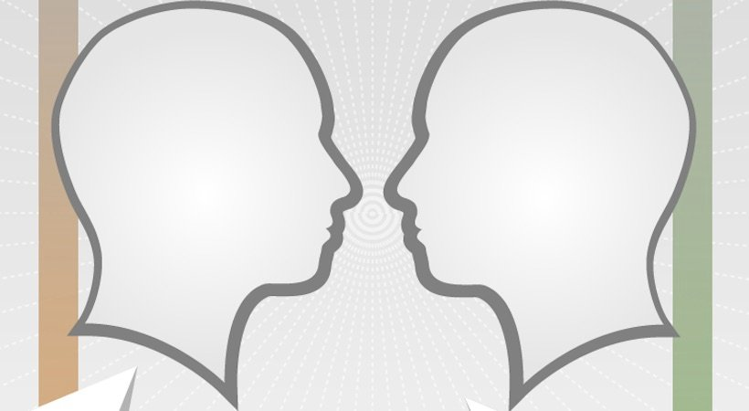 5 Ways to Tackle Conflict in the Workplace (Infographic)