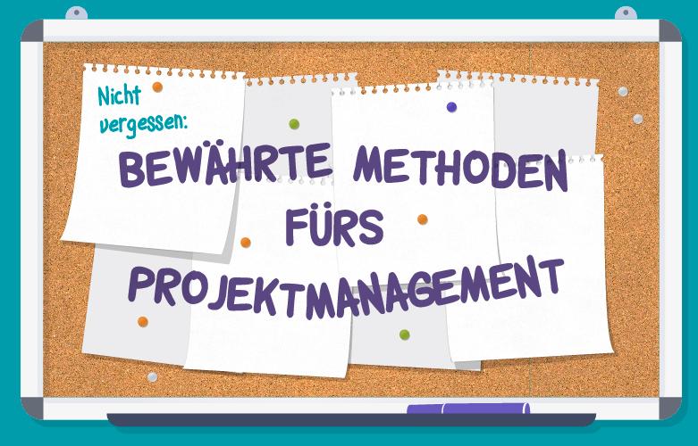 10 Projektmanagement Best Practices, die Sie nicht vergessen sollten (Infografik)