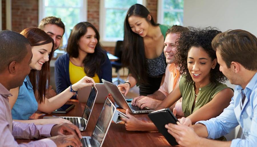 5 leicht umzusetzende Strategien für mehr Mitarbeiter-Engagement