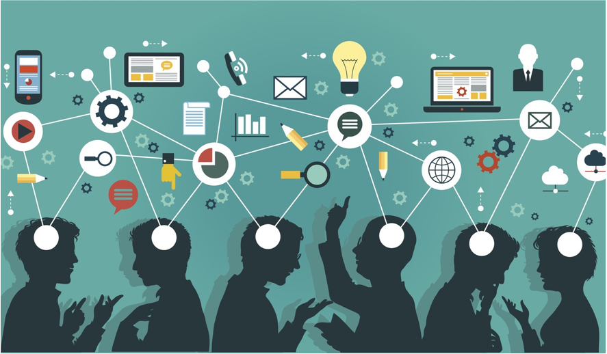 Las reglas del intercambio de ideas: guía del director para concebir grandes ideas