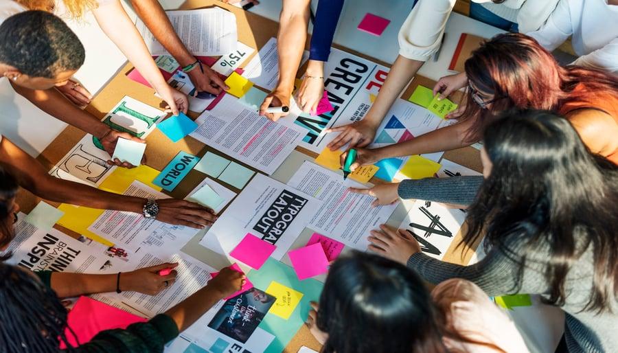 10 Dinge, die eine Management-Software für Kreativ-Projekte haben muss