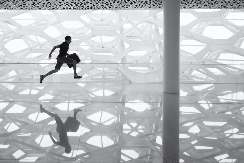 Arbeit 4.0 und der digitale Wandel