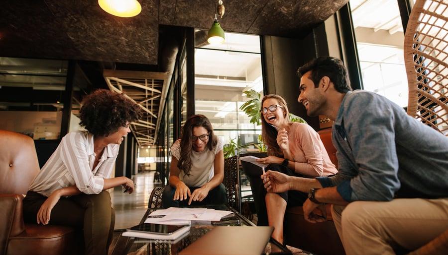 Automatisation des flux de travail, 1ère priorité des CMO
