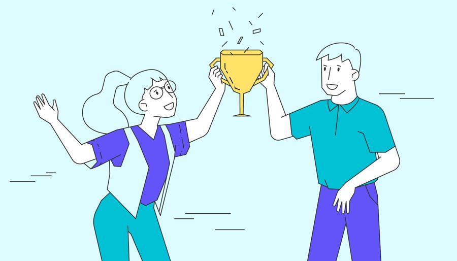 5 Strategien für zufriedene Mitarbeiter