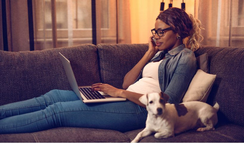 5 Principles for Managing Remote Employees
